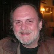 Davy Rogers