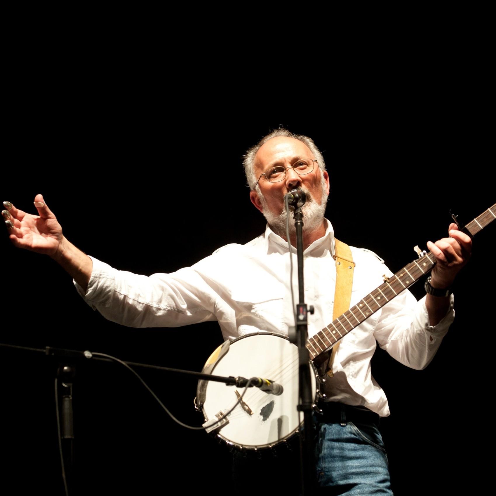 Fergus O'Byrne