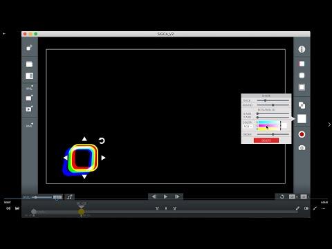 Sigca-Export video