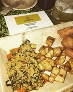 Tokunbo's Kitchen (Nigerian) at Tottenham Social