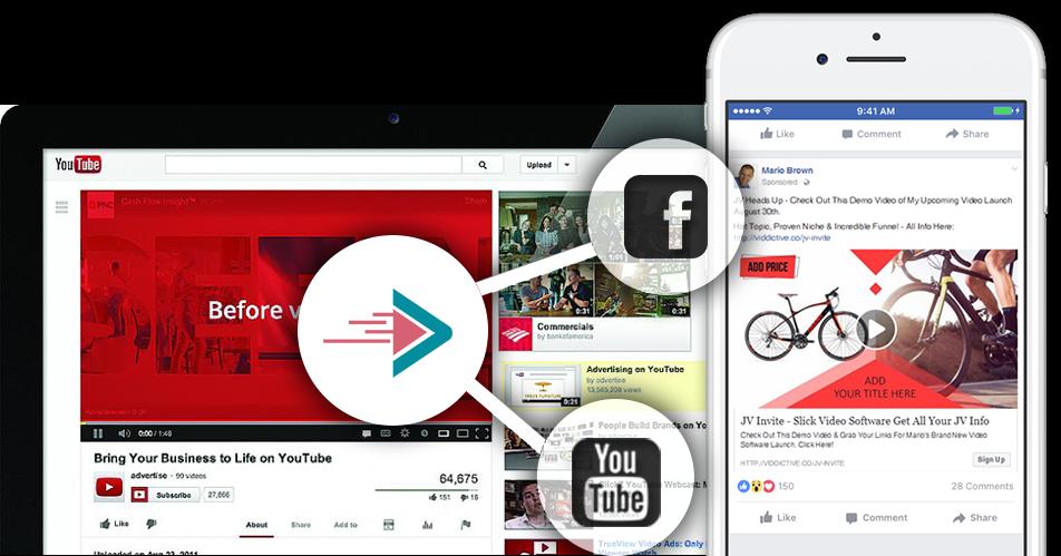 [GRATIS] Marketing Videos erstellt ohne Erfahrung - mit wenigen Klicks!