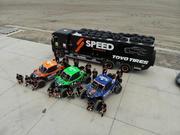2019 Dakar Team SPEED