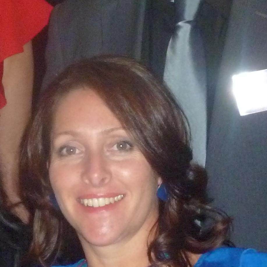 Debra Hudson
