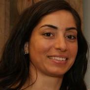 Christina Pargeter