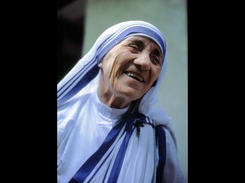 Faça essa oração para qualquer necessidade que você tenha em sua vida com Madre Teresa de Calcutá
