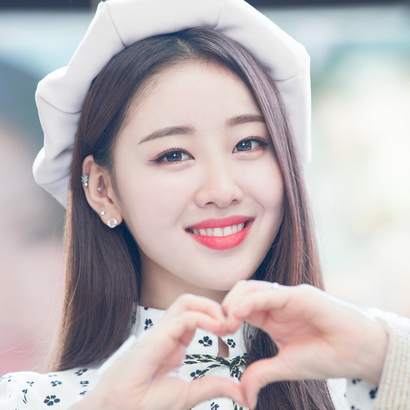 """✓ Ahn Mi-Yeon """"MiMi"""""""