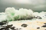More from the last storm - Ucluelet perspective