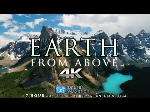"""""""Earth From Above"""""""