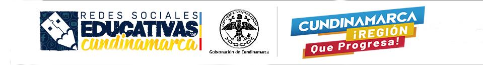 Redes Sociales Educativas de Cundinamarca