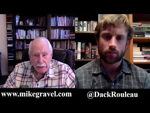 Mike Gravel: The Failure of Representative Government and the Solution