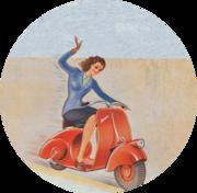 Impromptu visitors ride - Sat 12 Jan
