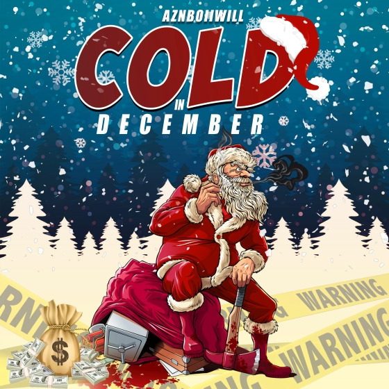 AznBoiiWill – Cold in December