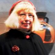 Marita Krivda Poxon