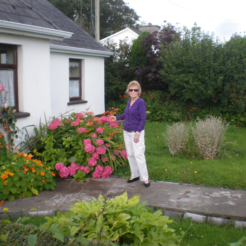 Geraldine Callaghan