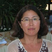 Cristina kyung Radaelli lee