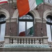 American Irish Historical Soc.