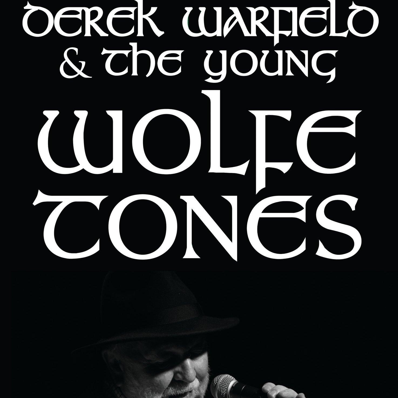 Derek Warfield &The YWTS