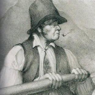 Charles G O' Brien