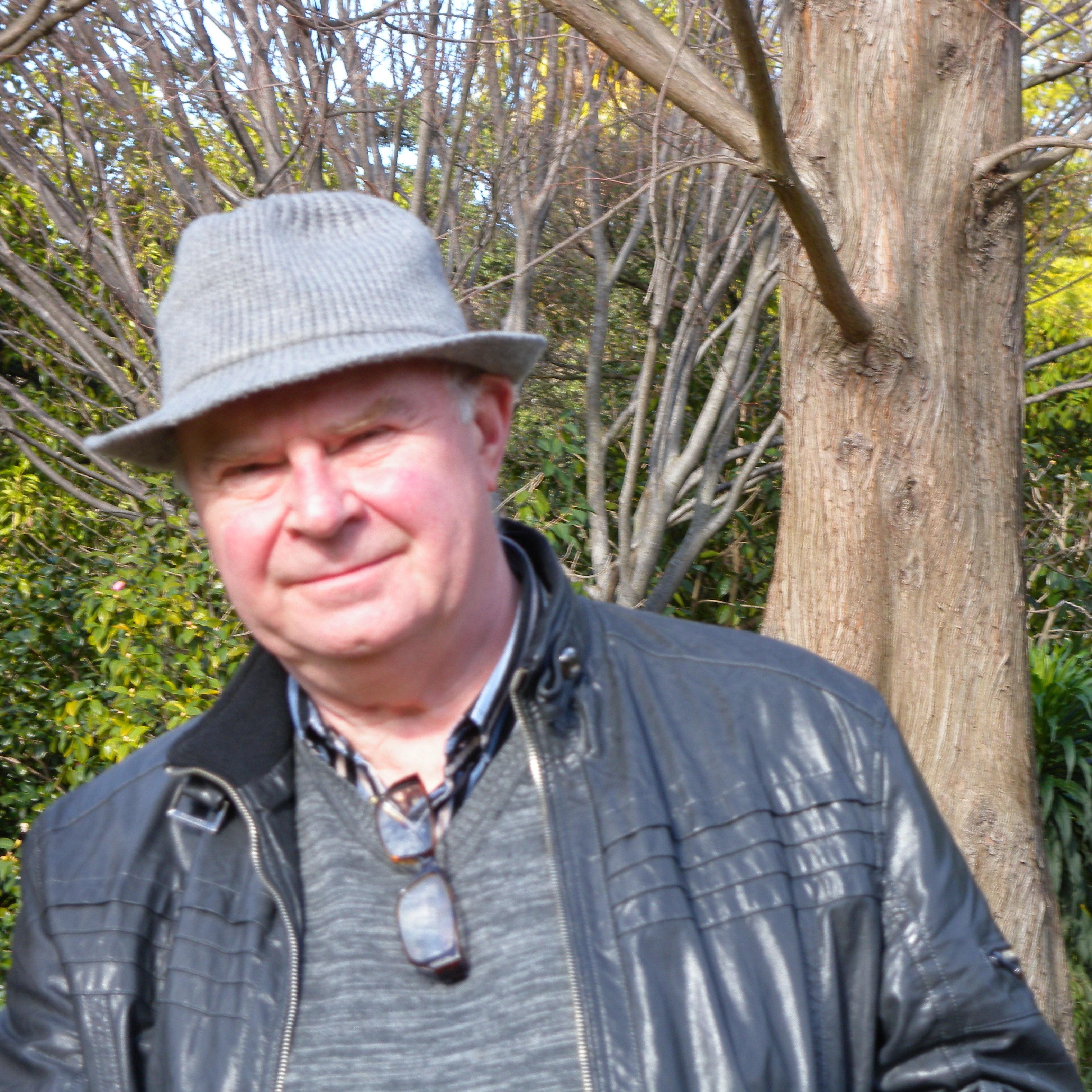 Bob Nagle