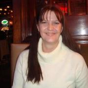 Kathy Purdie