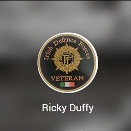 Ricky Duffy