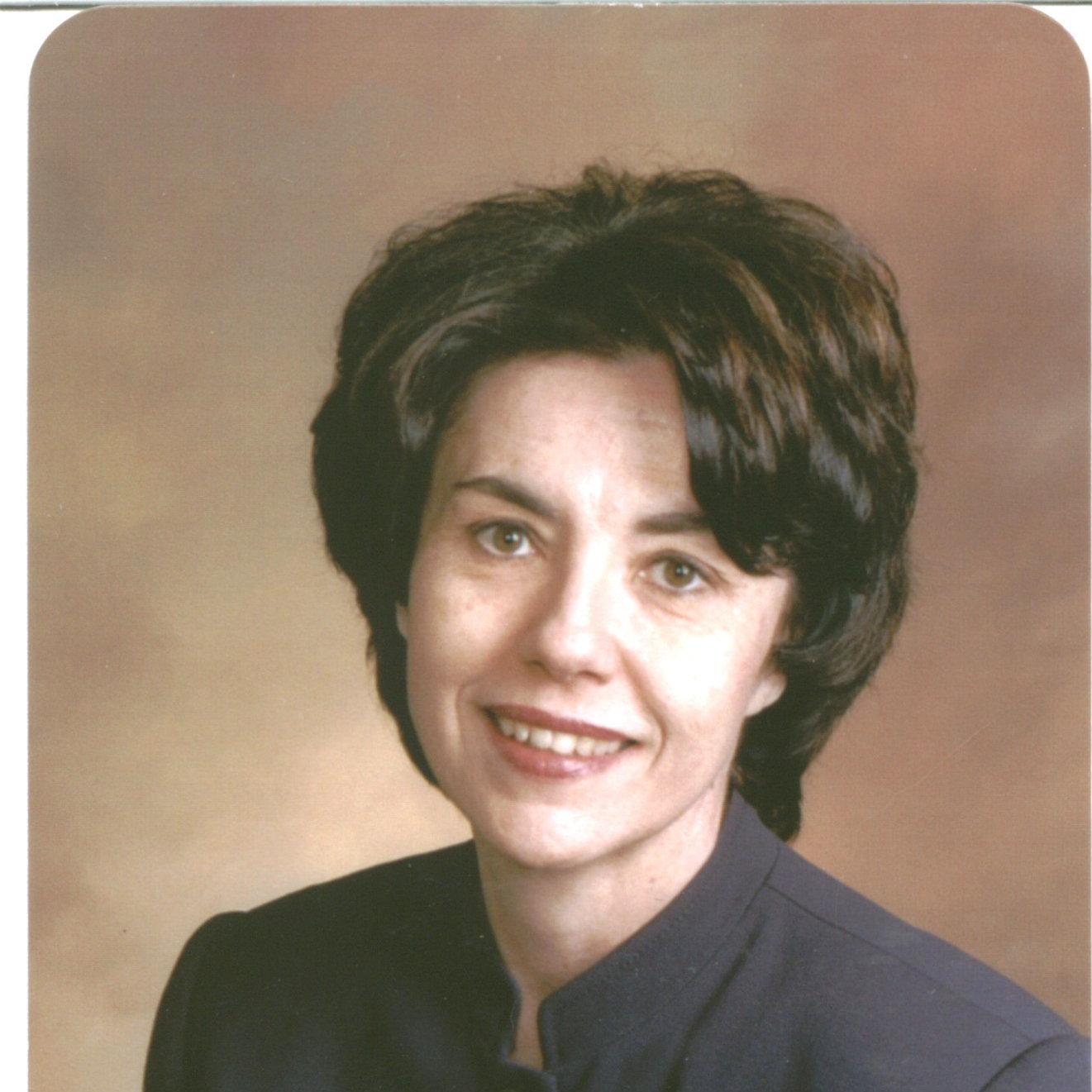Marie Higgins Ippolito