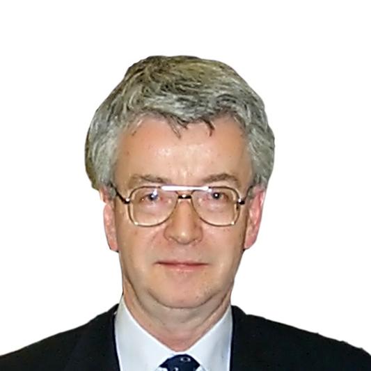 Paul B McNulty