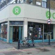 Oxfam Dalston