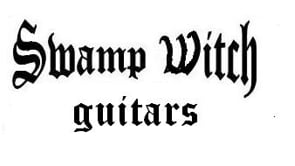 Swamp witch guitar treadnought