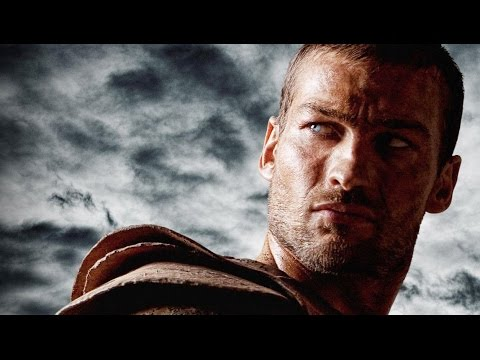 I Am Spartacus - Memorial tribute to Andy Whitfield