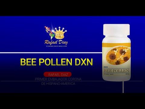 Rafael Diaz / Bee Polen De DXN