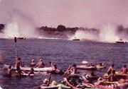 7-27-1980 Heat 2B Tri Cities  Miss Budweiser, Barney Armstrong, Circus Circus
