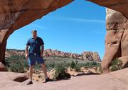 Arches NP June2019