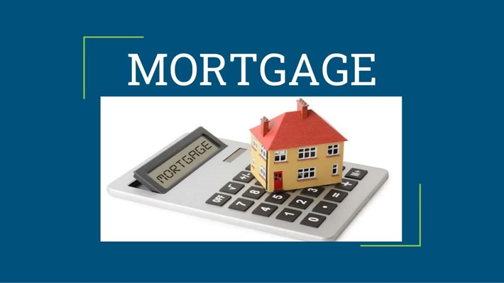 All To Know About MORTGAGE