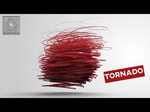 Parametric Tornado