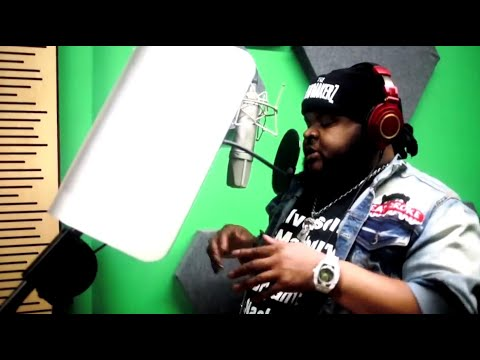 Fred The Godson - DJ Absolut Freestyle (Fred's Last One Recorded) (2020 Video)