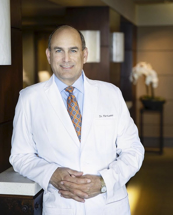 Dr William Portuese - Board Certified Facial Plastic Surgeon in Seattle Washington | Rhinoplasty Expert