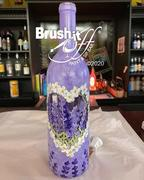 Brush It Off at Brimfield Winery