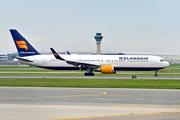 Icelandair TF-ISO B763 YYZ