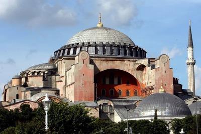 Ο φόβος της Τουρκίας και η μετατροπή της Αγίας Σοφίας σε τζαμί (ΒΙΝΤΕΟ)