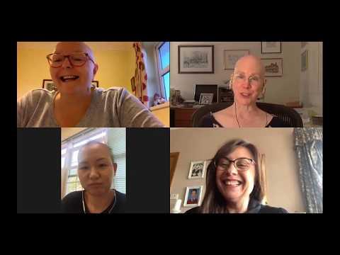 Four Women Talk About Alopecia, and International Alopecia Day®