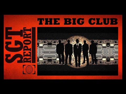 THE BIG CLUB - A SGT REPORT MICRO-DOC