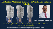 Dr. Randeep Wadhawan Bid Your Weight Adieu, Welcome A New You