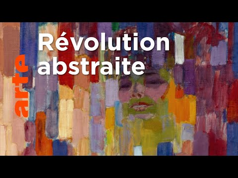 Kupka : pionnier de l'art abstrait | ARTE