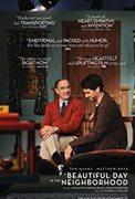 "Cinema Rex: ""A Beautiful Day in the Neighborhood"""