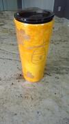 Beekeeping cup.