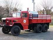 Sherrodsville Volunteer Fire Department