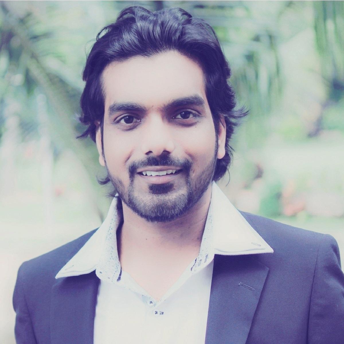 Sudheer Kiran