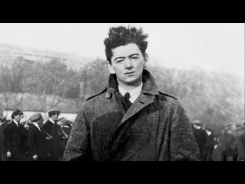 The Road to Irish Freedom, Ep 2: Tom Barry - Guerilla Days in Ireland