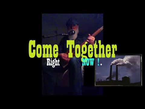 Come Together                          A. D .Eker 2019